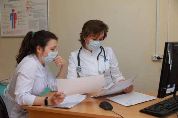 9 медицинских организаций Нижегородской области вошли в проект регионального минздрава и портала hh.ru