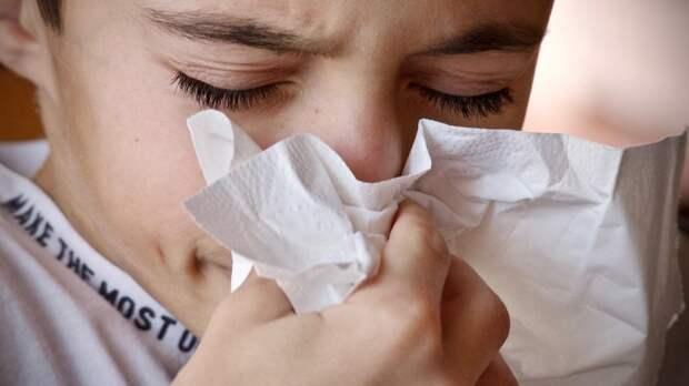 Российский врач рассказал о взаимосвязи аллергии и постковидного синдрома