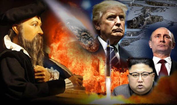 США назвали угрозу всего человечества