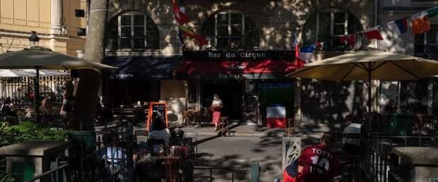 Во Франции парламентарии призвали пересмотреть отношение к региональным языкам