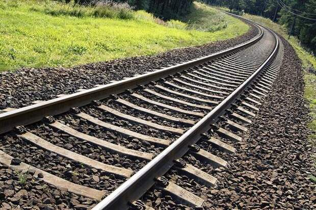 Железная дорога – это зона повышенной опасности