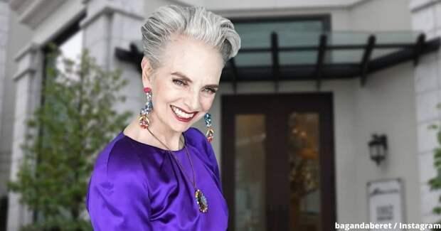 Лучше забыть: 5 цветов водежде, которые некрасят женщин элегантного возраста
