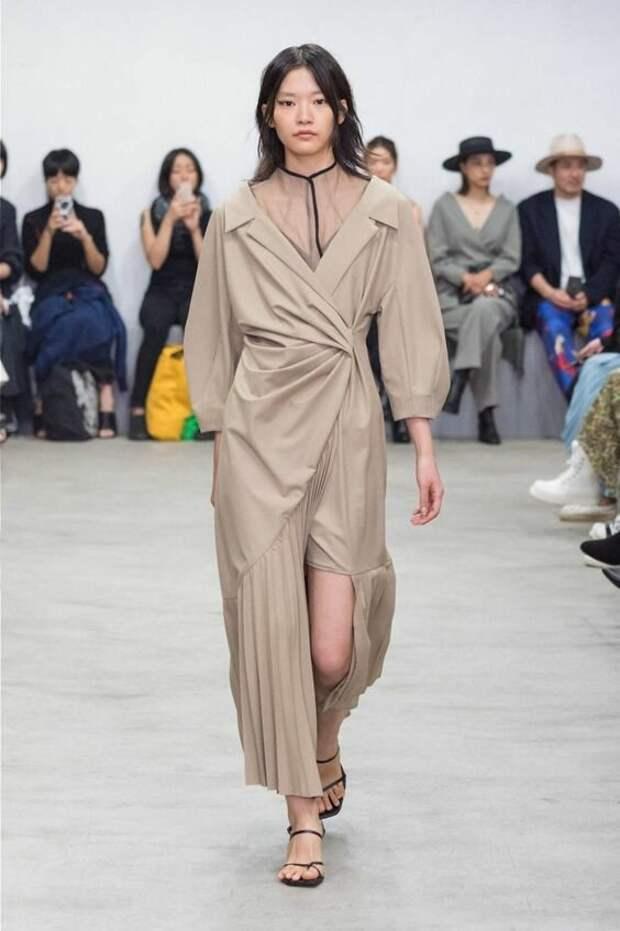 Модные лайфхаки, которые скроют отсутствие талии