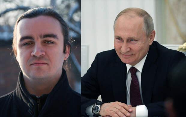 Россияне голосуют за будущее России, ее суверенитет и независимость - Роджерс