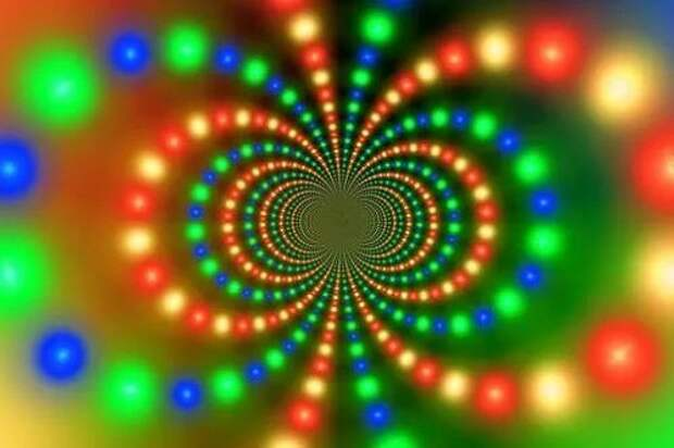 Семь уровней Квантового Сознания