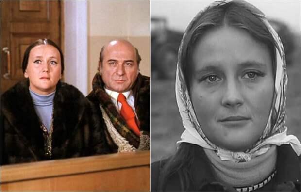 Талантливая актриса и удивительно красивая женщина принимала участие в съёмках фильма в роли жены Папишвили.