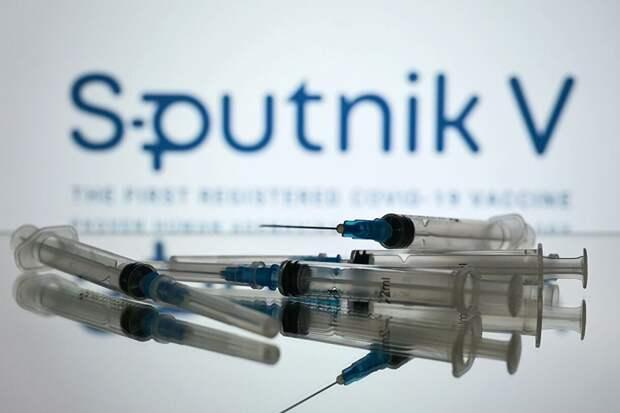 Подопытными кроликами считают в Словакии 29 стран, зарегивших Sputnik V