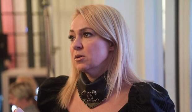 Рудковской сообщили о беременности шестым ребенком