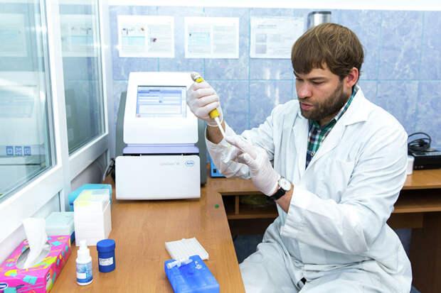 Крымские учёные из КФУ разработали новую вакцину от COVID-19