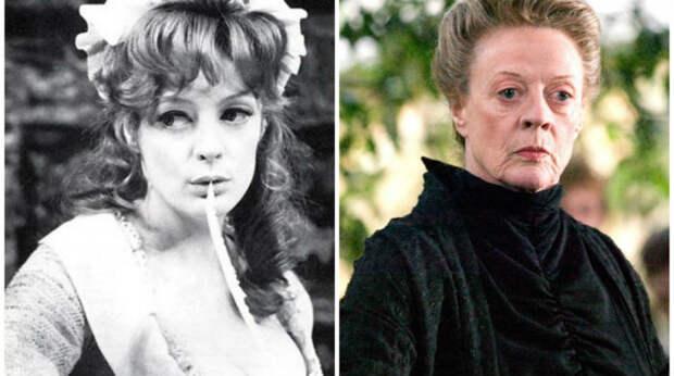 13 актрис, которые всвое время блистали нетолько красотой