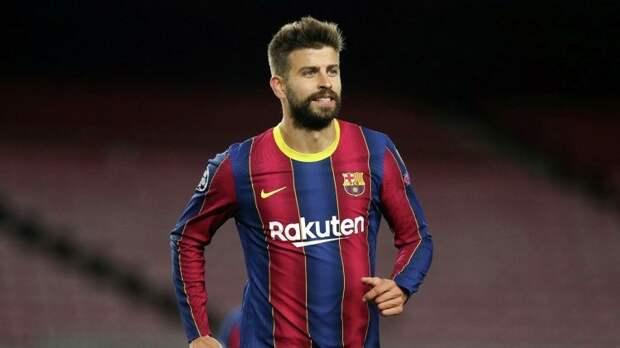 Пике: «В Испании главная характеристика – талант, в Англии футбол более силовой»