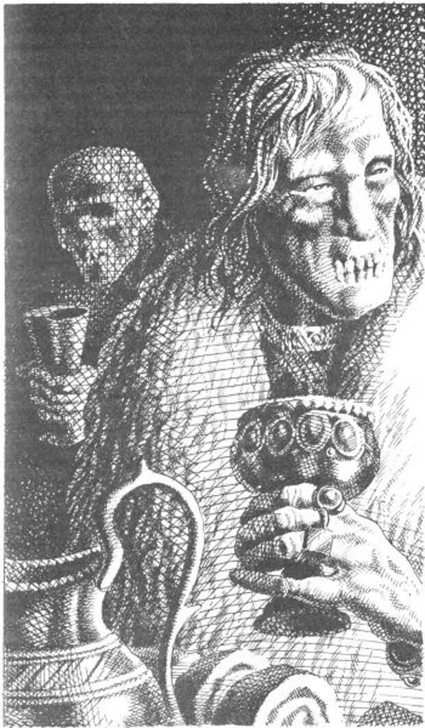 Тело как граница: «Оживающие мертвецы» в «сагах об исландцах»