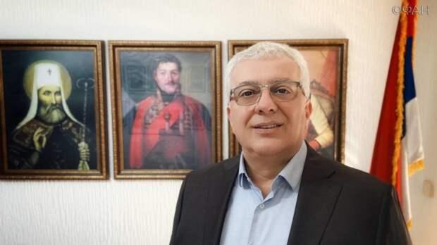 Андрия Мандич