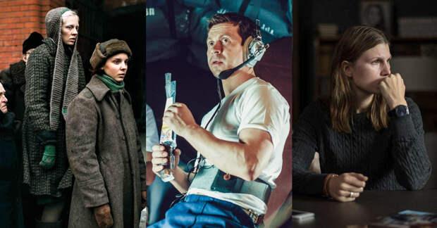 5 современных российских фильмов, за которые действительно не стыдно