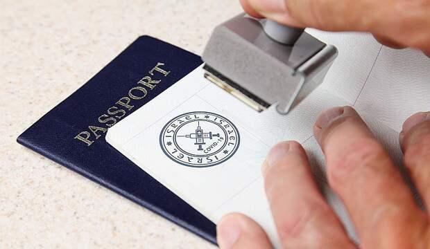 Большинство россиян не поддерживают идею введения ковидных паспортов