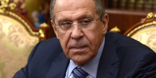 Лавров объяснил причину паузы в переговорах КНДР и США