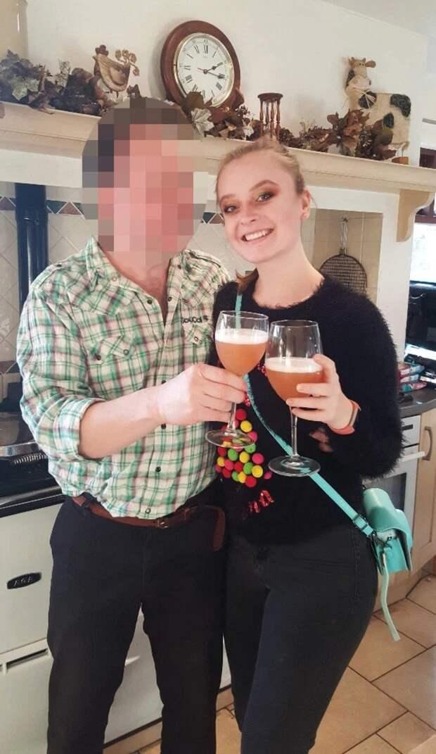 19-летняя студентка встречается с пятью «папиками», которые платят за все