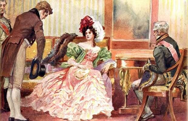 Кого убил Пушкин в лице Ленского, была ли несовершеннолетней Татьяна, и о чем говорит ее письмо