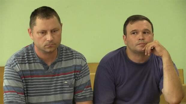 Полицейского, раскрывшего банду воров-грузчиков во Внуково, судят в Москве