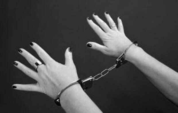 Сотрудники уголовного розыска поймали в Лефортове няню-воровку