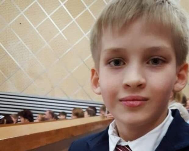 Школьник из Северного стал победителем конкурса «Мой район/округ в будущем»
