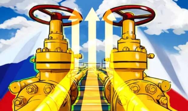 Главред Regnum объяснил, как Дания нанесла удар газовому шантажу Польши и Украины