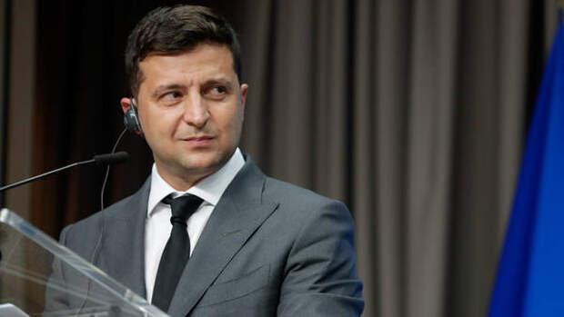 Зеленский призвал украинцев заменить россиян в охваченной COVID Турции