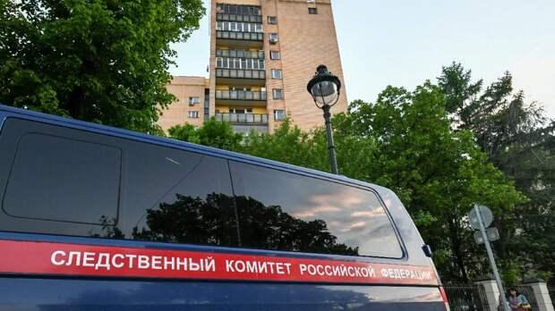 В Москве женщина умерла после жестокого избиения сыном