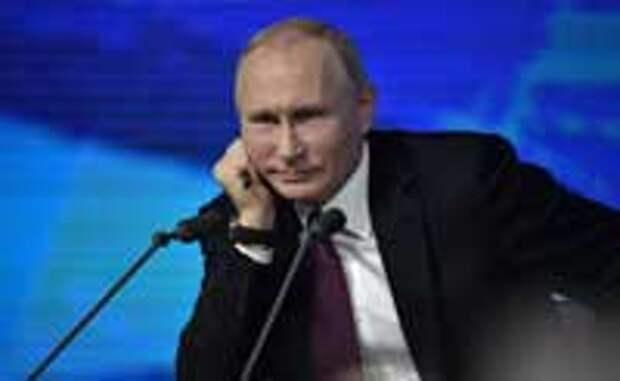 Не так посчитали, или как Путина подводит статистика