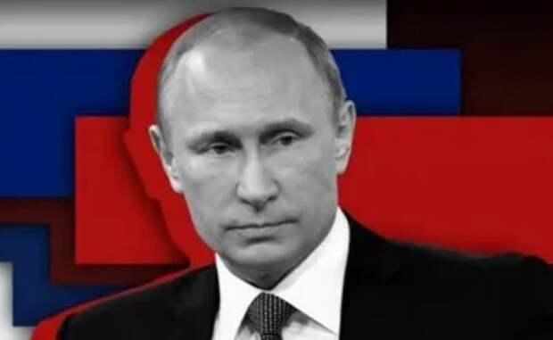 Россия бьёт первой, но не добивает