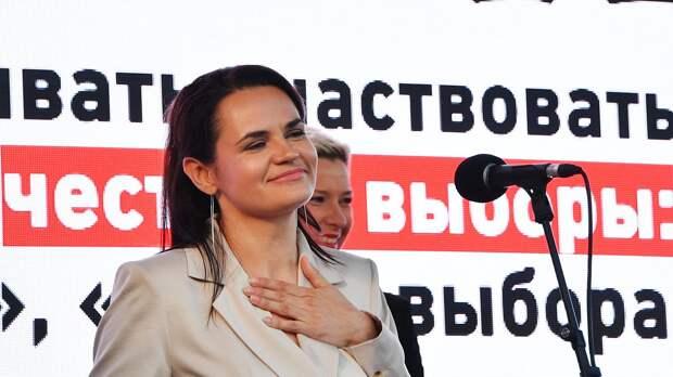 """Белоруссия: ко власти прорываются """"13 друзей Тихановской"""""""