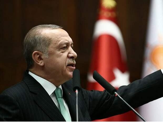 Эрдоган предложил своим союзникам нанести удар по Израилю: эксперт раскрыл последствия возможной войны