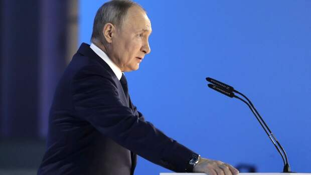 Владимир Путин рассказал о важности Дня Победы для России