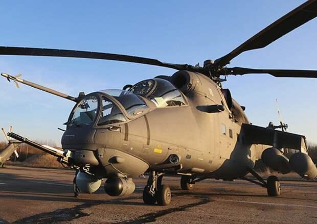 В Крыму скончался пилот потерпевшего крушение военного вертолета