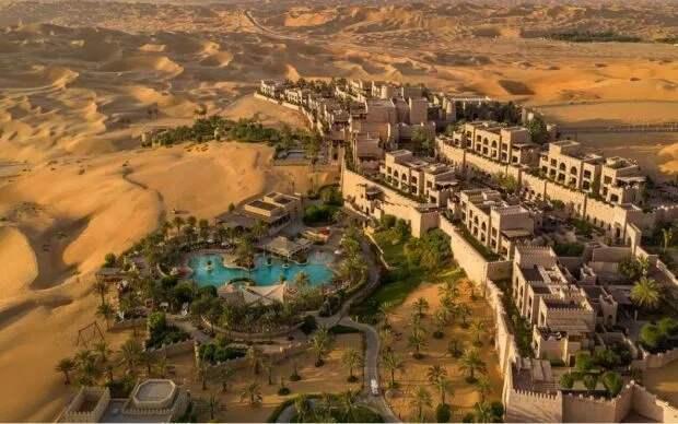 10 самых уединённых отелей в мире, в каждом из которых хочется провести остаток жизни