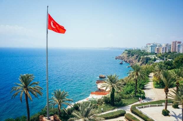 В Турцию нельзя? Через Беларусь можно