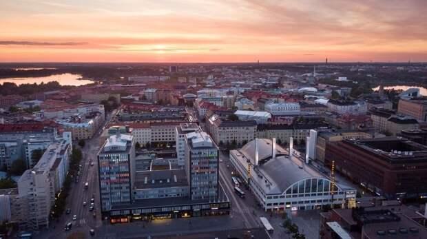 """Финляндия намерена провести дополнительное расследование гибели парома """"Эстония"""""""