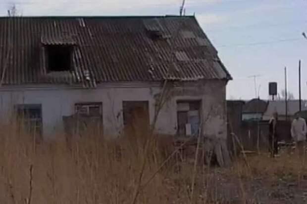 25 лет назад в хакасском селе полтергейст убил трех человек