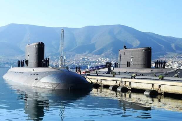 Вопросы к командованию ВМФ и МО