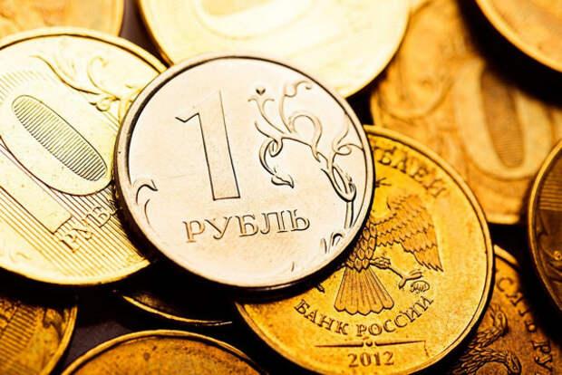 Что ждет рубль в ближайшей перспективе