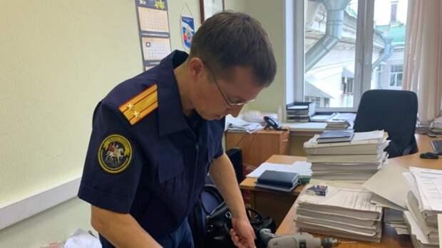 Задержанного в Петербурге педофила изобличили в новом преступлении