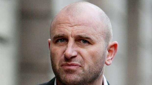 Экс-игрок «Манчестер Юнайтед» получил условный срок за нападение на человека, наступившего ему на белые кроссовки