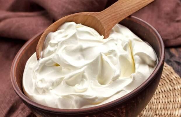 Домашняя сметана. Премудрости приготовления свежего молочного продукта 4