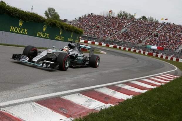 "Гран-при Канады ""Формулы-1"" отменен из-за коронавируса"