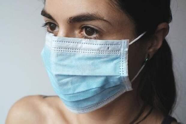 В России зафиксировали новый максимум смертей от коронавируса