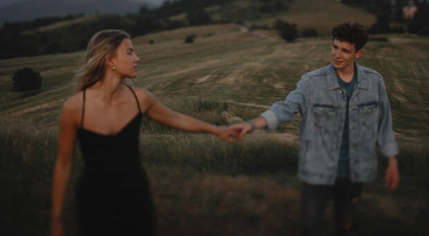 Здоровые отношения — не случайность, а вопрос выбора