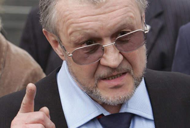 Вячеслав Иваньков (Япончик)