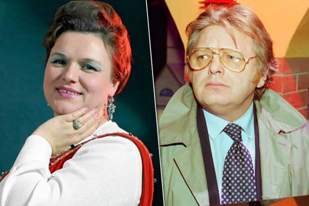 Советские знаменитости-миллионеры