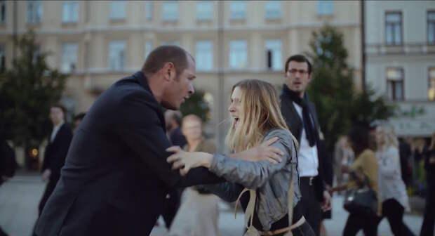 «Квадрат»: Сатирическая комедия про похищение Европы