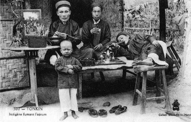 Опиум для китайского народа война, китай, народ, опиум